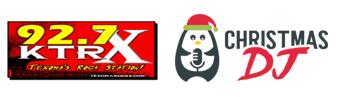 KTRX Christmas DJ